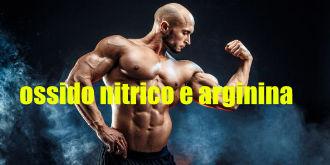 ossido nitrico e arginina