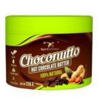 Chocolate Butter Choconutto Nut 250g