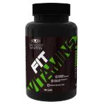 FIT Vita-Mins 120cps