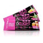 Fitmiss Delight Bar 50g