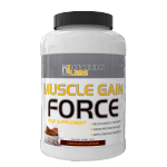 Muscle Gain Force 2kg