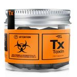 Toxin Testo Booster 120cps