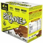 Protein Brownie+ 5x60g