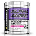 Alpha Amino 50 serving 635g