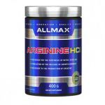 Arginina HCL 400 gr