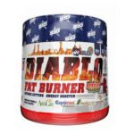 Diablo Fat Burner 120cps