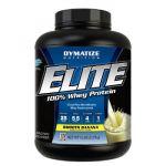 Dymatize Elite Whey Protein 2,2kg