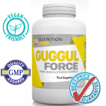 Guggul Force 200cps nutrition labs