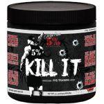 Kill IT Pre-Workout 357g