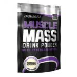 Muscle Mass 1kg