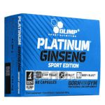 Platinum Ginseng 60cps