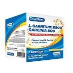L-Carnitine 2500 + Garcinia 20x25ml