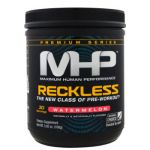 Reckless Pre Workout 168g