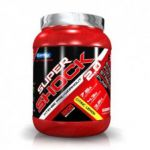 Super Shock Pre Workout 600g