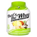 That's The Whey 2,27Kg
