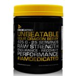 Unbeatable Pre Workout 425g