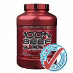 100% Beef Muscle 3,18Kg