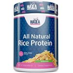 All Natural Rice Protein 454g
