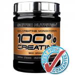 Creatina 100% Pure 500gr