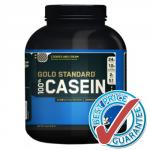 100% Gold Standard Casein 1,8kg