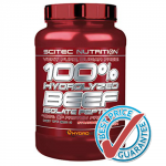 100% Hydrolized Beef Isolate Peptides 900g