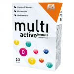 Multi Active Formula 60cps