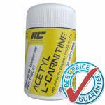 Acetyl L-Carnitine 90tab