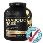Anabolic Mass 3Kg