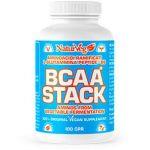 Bcaa Stack Vegan 200cps