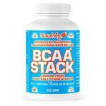 Bcaa Stack Vegan 100cps