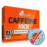 Caffeine Kick 60cps