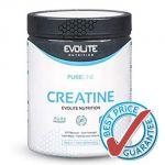 Pure Creatine 500g
