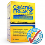 Creatine Freak 90cps