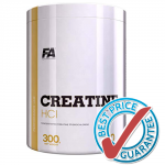 Performance Creatine HCL 300g
