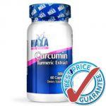 Curcumin Turmeric Extract 500mg 60cps
