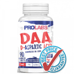 DAA D-Acido Aspartico 1000 90tab