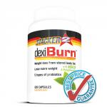 Stacker2 Dexi Burn 120cps