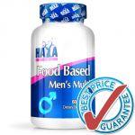 Food Based Men's Multi 60cps