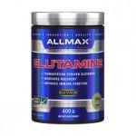 100% Glutamine 400 gr