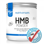 HMB Powder Basic 200g