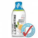 L-Carnitine Liquid 3000mg + Green Tea 500ml