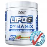 Lipo-6 Dynamix 240g
