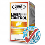 Liver Control 60cps