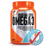 Omega-3 1000 mg 100cps