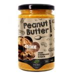 Bio Peanut Butter High Protein 350g