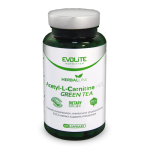 Acetyl L-Carnitine + Green Tea 100cps