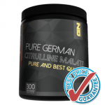 Pure German Citrulline Malate 300g