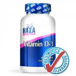 Vitamin D-3 5000IU 100cps