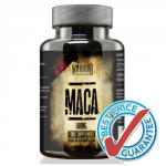 Warrior Maca 60tab