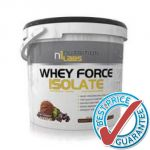 Whey Force Isolate 4 Kg